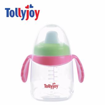 Harga Tollyjoy Training Cup With Non-Spill Spout