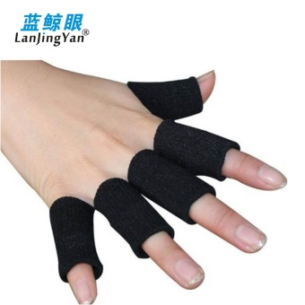 volleyball protective finger guard basketball finger guard