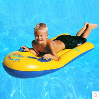 Harga Wilon surf board playing in the water toys swimming laps FloatingBed boats