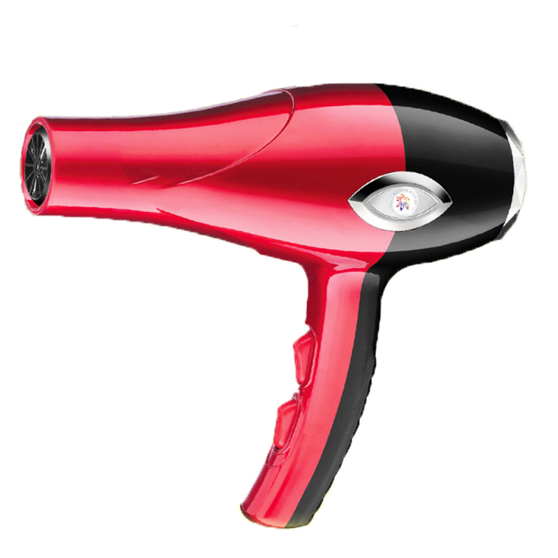 Buy 2Cool Hair Dryer 2100w Red Hot/cool Electronic Hair Dryer Singapore