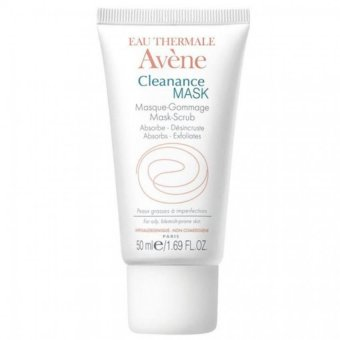 Avene Cleanance MASK Mask Scrub 50ml