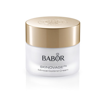 BABOR SKINOVAGE PX Mimical Control Cream 50ml [ shelf-life below 10 months]