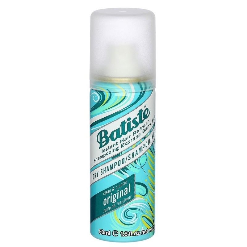 Buy Batiste Original Dry Shampoo 50ml Singapore