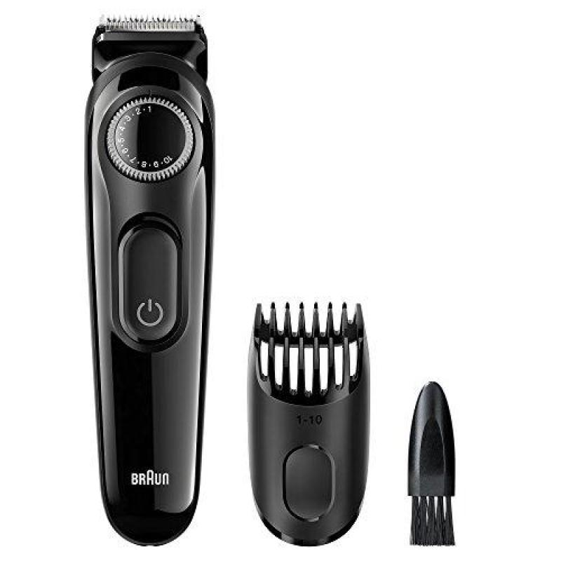 Buy Braun BT3020 Beard/Hair Trimmer for Men, Easy, Fast Precise Singapore
