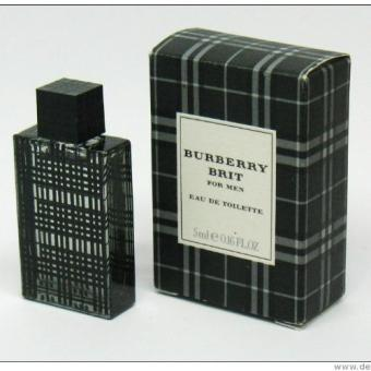 Harga Burberry Brit for Men Burberry for men / EDT/5ml
