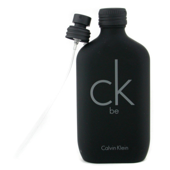 Harga Calvin Klein CK Be Eau De Toilette Spray 100ml/3.3oz
