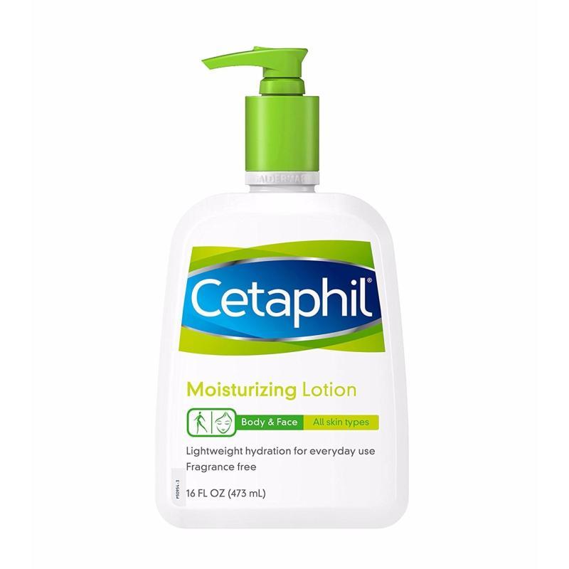 Buy Cetaphil Fragrance Free Moisturizing Lotion (473ML) Singapore