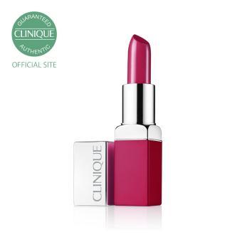 Clinique Pop Lip Colour + Primer - Punch Pop