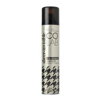 Colab(R) Sheer & Invisible Dry Shampoo 200ml - London (No Residue Formula)