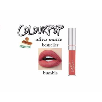 Harga COLOURPOP ULTRA MATTE LIP Bestseller 100% Authentic [bumble]
