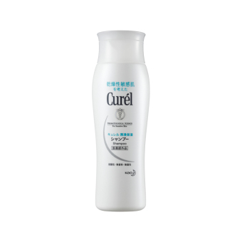 Curel Shampoo 200ml