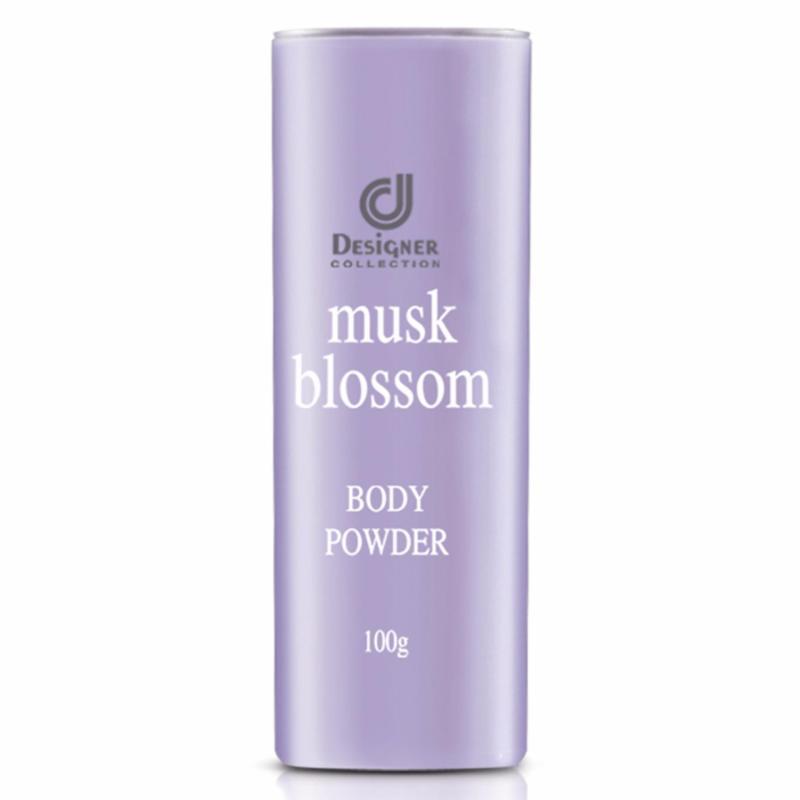 Buy DC Musk Blossom Body Powder 100g Singapore