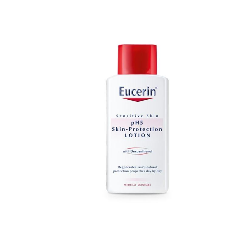 Buy Eucerin Ph5 Lotion W/Pump 400ml Singapore