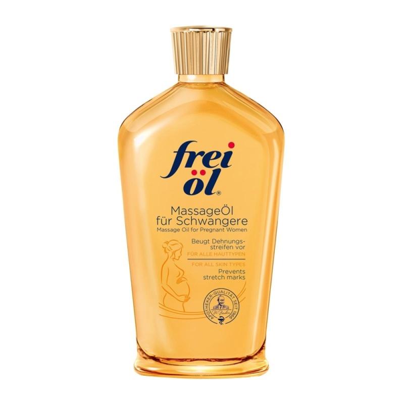 Buy frei öl® Massage Oil for Pregnant Women 125ml Singapore