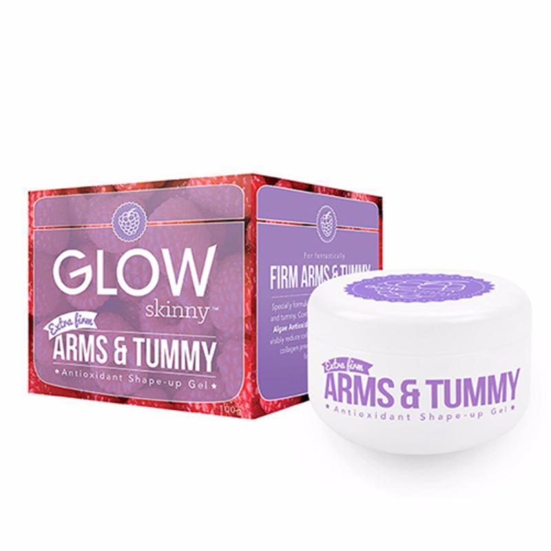 Buy Glow Arms & Tummy - Shape up gel Singapore