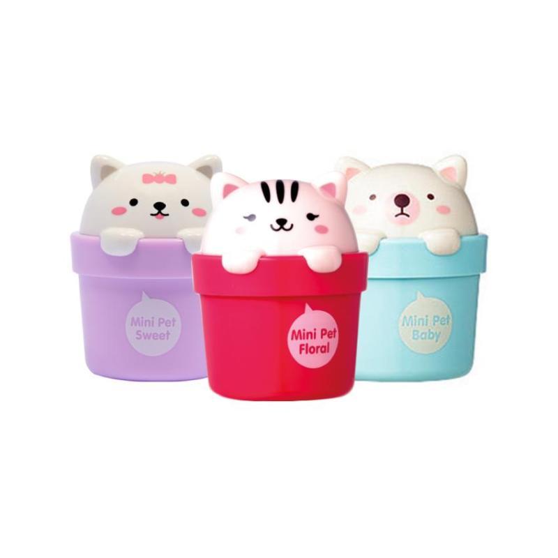 Buy Holiday Edition Mini Pet Hand Cream Set Singapore