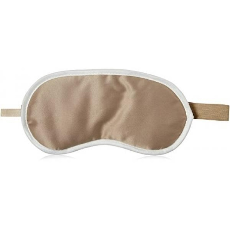 Buy iluminage Skin Rejuvenating Eye Mask with Anti-Aging Copper Ions, Patented Copper Technology for Fine Line Reduction, Copper-Infused Eye Mask for Nightly Use - intl Singapore