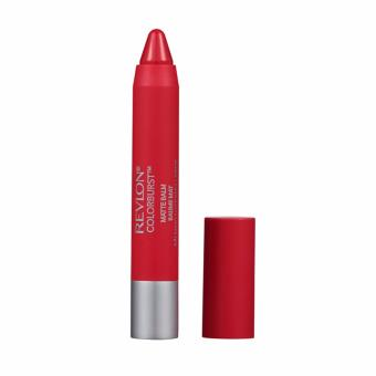 Harga Revlon® Matte Balm 240 Striking