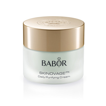 BABOR SKINOVAGE PX Daily Purifying Cream 50ml