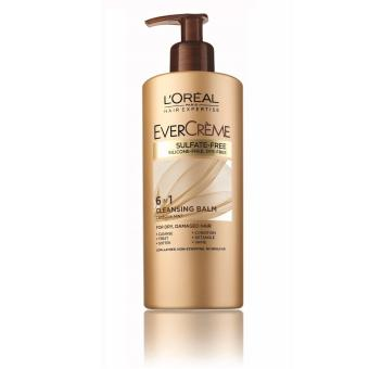 Harga Loreal Paris EverCreme Cleansing Balm