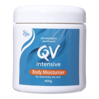 Harga QV intensive care