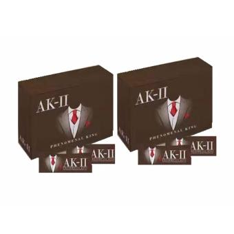 Harga AK-II (AK2) Phenomenal King (TWIN PACK)