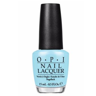 Harga OPI Retro Summer Collection 2016 - Sailing & Nail-Ing