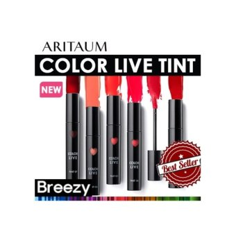 Harga Aritaum Color Live Tint 3.5g 12color No.10 Watermelon - intl