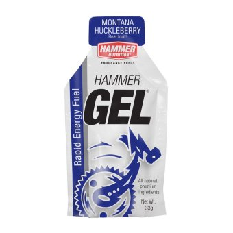 Harga Hammer Gel Montana Huckleberry 24 Pack With Free Gift