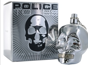 Police To Be Illusionist EDT Spray 125ml Men