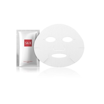Harga SK-II Facial Treatment Mask