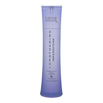 Harga Alterna Haircare Caviar Repairx Repairx Lengthening Hair & Scalp Elixir 1.7oz, 50ml - intl