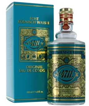 Harga 4711 EKW Edc Slash 200ml Unisex