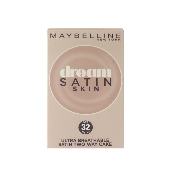 Harga Maybelline Dream Satin Skin Two-Way Cake 03