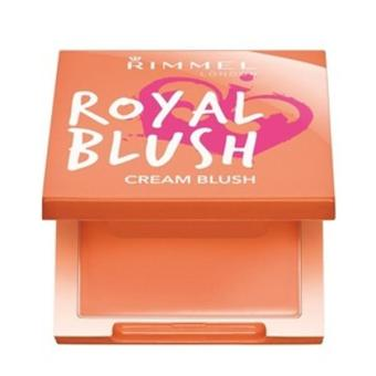 Harga Rimmel Royal Blush Cream Blush Peach Jewel
