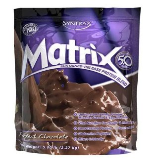 SYNTRAX Matrix 5.0 Perfect Chocolate 2.27kg