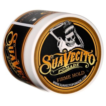 Harga Sinma SUAVECITO Pomade Firme Hold (113g
