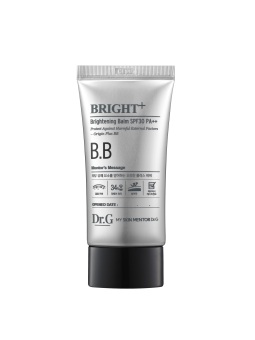 Harga Dr.G Brightening Balm Spf 30++ 45ml