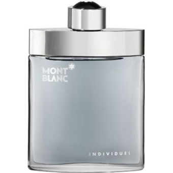Harga Mont Blanc Individuel EDT 75ml