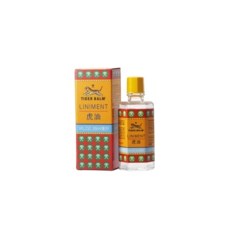 Harga Tiger Balm Liniment 28.5ml