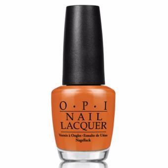 Harga OPI WASHINGTON DC COLLECTION 2016 - Freedom Of Peach