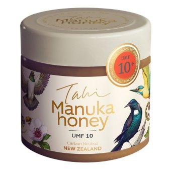 Harga Tahi UMF 10+ Manuka Honey (400g)