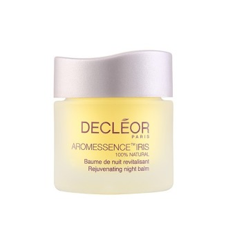 Harga Decleor Aroma Night Iris Rejuvenating Night Balm 0.5oz/15ml