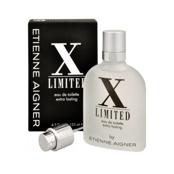 Etienne Aigner X Limited EDT/Unisex/125ml