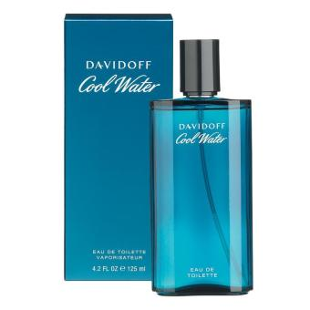 Harga Davidoff Cool Water EDT 125ml