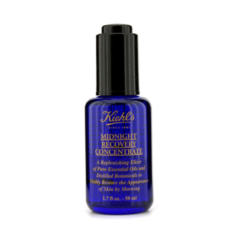 Harga Kiehl's Midnight Recovery Concentrate 50ml/1.7oz