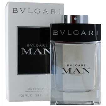 Harga Bvlgari Man EDT Spray 100ml Men