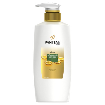 Harga Pantene Silky Smooth Care Conditioner 670ml