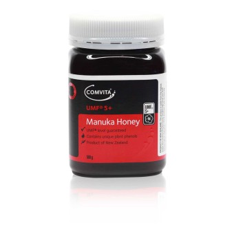 Harga Comvita Honey Umf 5+ Manuka Honey 500g