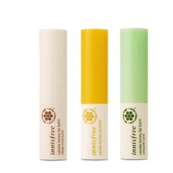 Harga Innisfree Canola Honey Lip Balm Original
